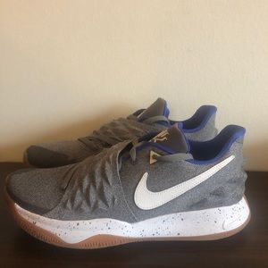 2b13055cd8f3 Nike Shoes - NEW Nike Kyrie Low Uncle Drew Atmosphere